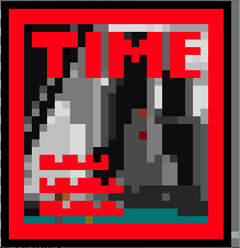 Icona de la revista Time